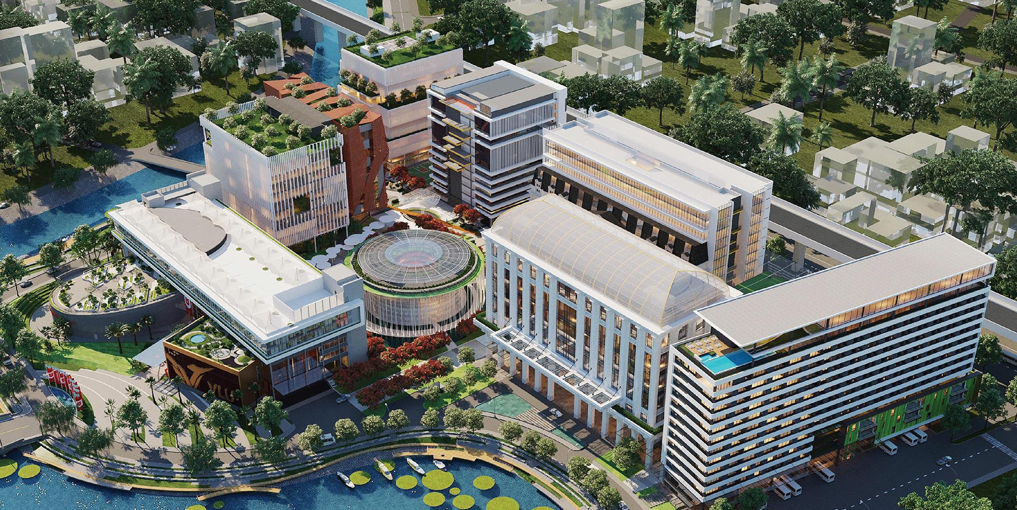 Chính sách học bổng và cam kết việc làm cho tân sinh viên nhập học năm 2021 của Khoa Công nghệ - ĐH Văn Lang