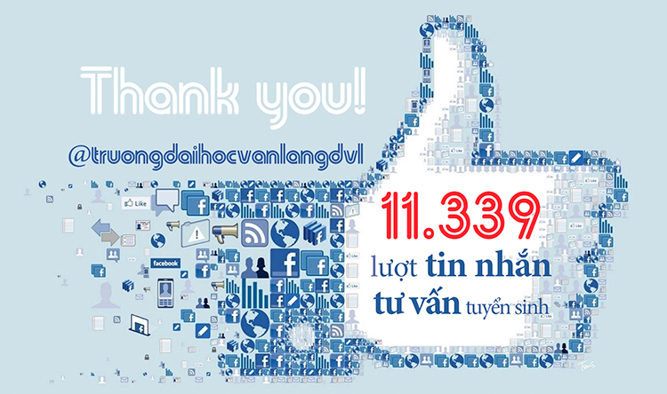 DH van lang facebook truong dai hoc van lang 02