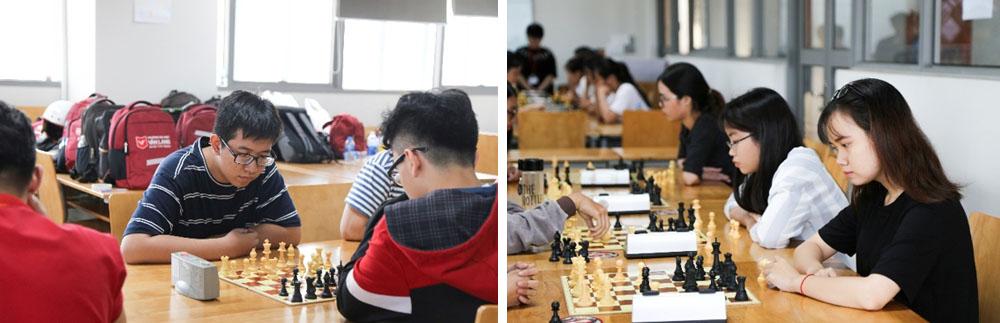 DH van lang giai co vua dong doi 2018 09