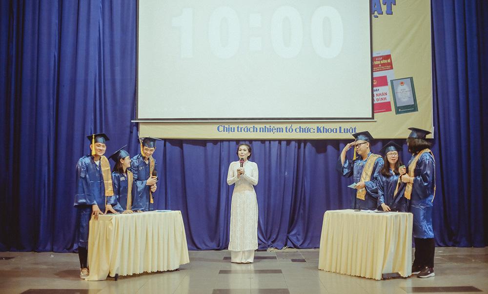 DH van lang ngay hoi phap luat 2018 2019 08