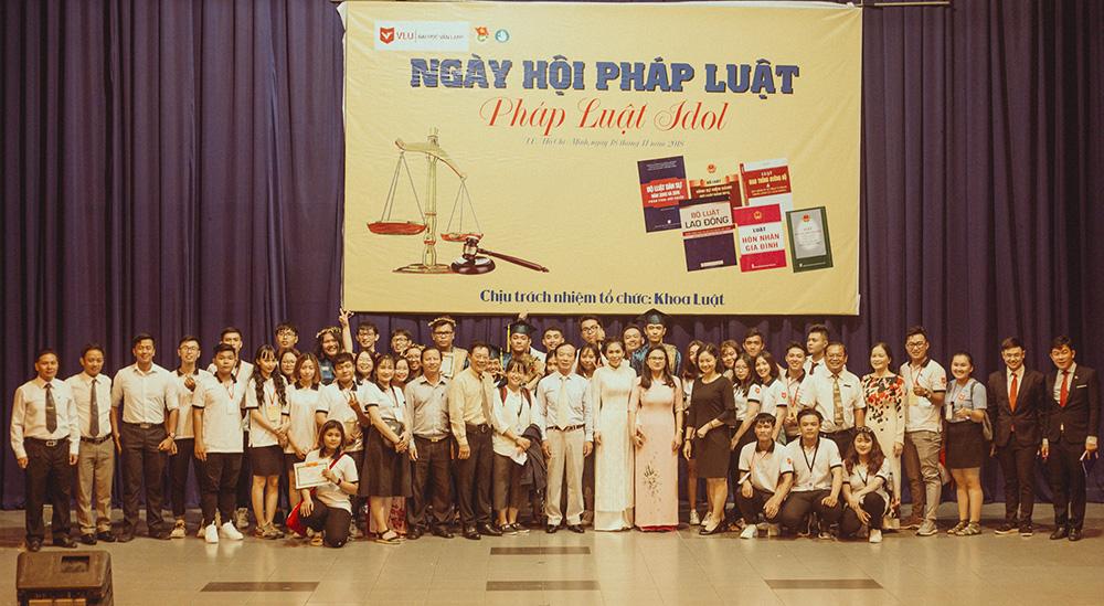 DH van lang ngay hoi phap luat 2018 2019 11