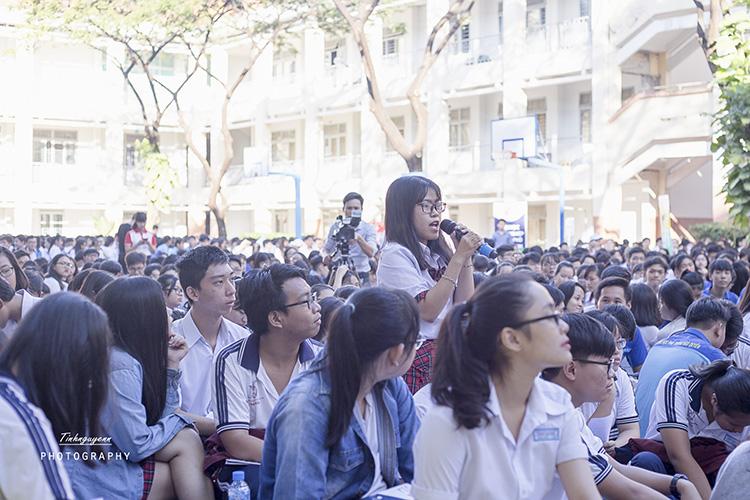 DH van lang khoi dong tvts tai tphcm 03