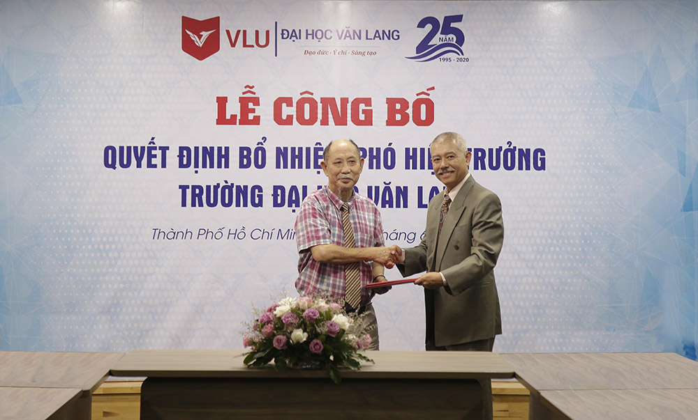 dh van lang quyet dinh pht truong nguyen thanh a