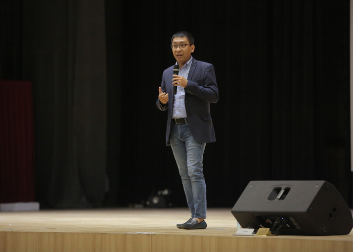 bài giảng đầu năm chương trình ĐTĐB 2