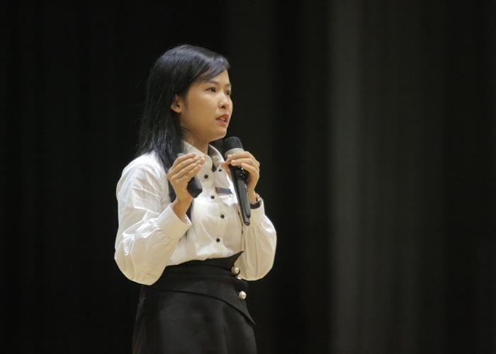 bài giảng đầu năm chương trình ĐTĐB 3